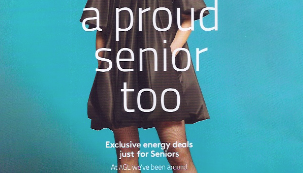 AGL may be a Proud Senior but are they Over the Hill?