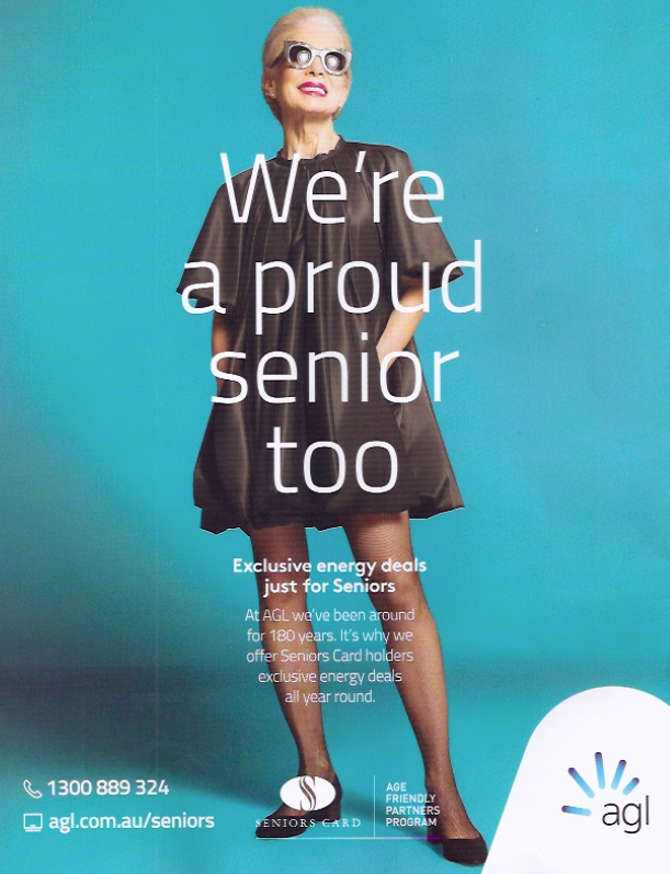 AGL Senior