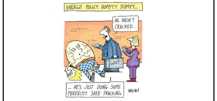 Energy Umpire's election preview: Where do the Major Parties stand on energy issues?