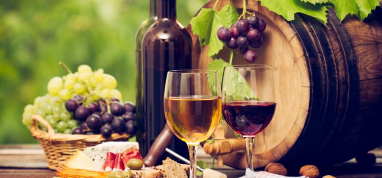 Méthode Traditionnelle? Good for Sparkling Wine; Bad for Electricity Comparison
