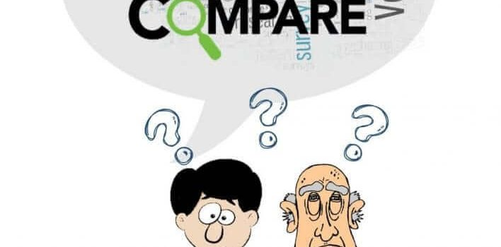 Energy Compare Vic Website – A Wolf in Sheep's Clothing!