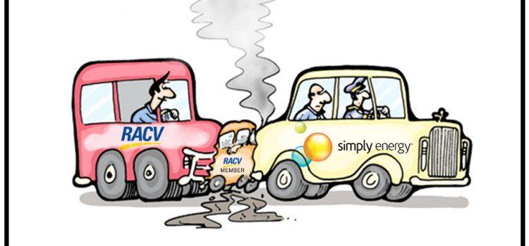RACV Simply Energy Deal dupes RACV Members