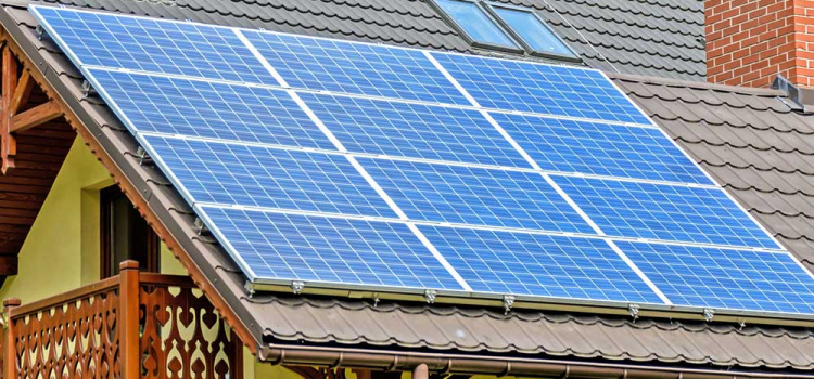 SOLAR FEED IN TARIFF: ARE YOU FIT FOR THE SOLAR FIT?