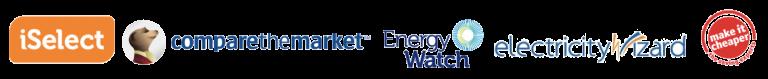 energy comparison website