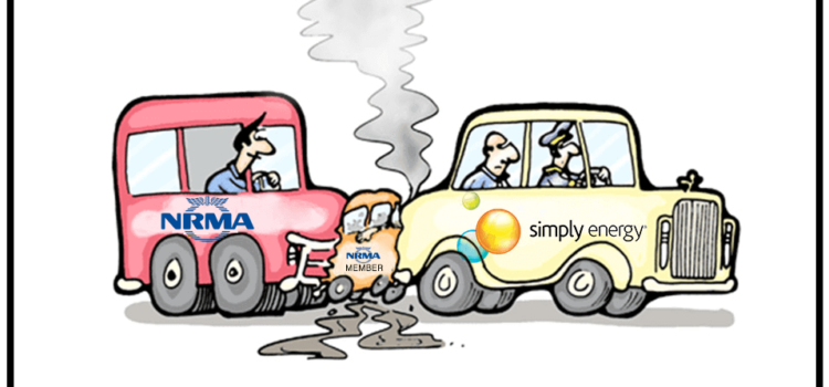 Simply Energy Deal duds NRMA Members