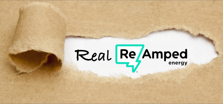 ReAmped Energy Review