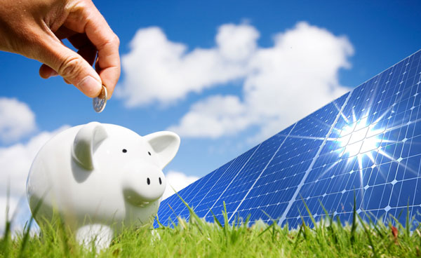 Best Electricity Deals with Solar.
