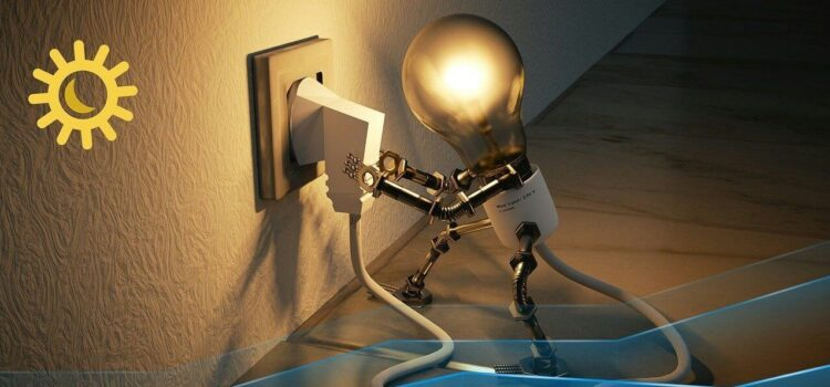 Switch Energy to Save without Switching: The Energy Paradox