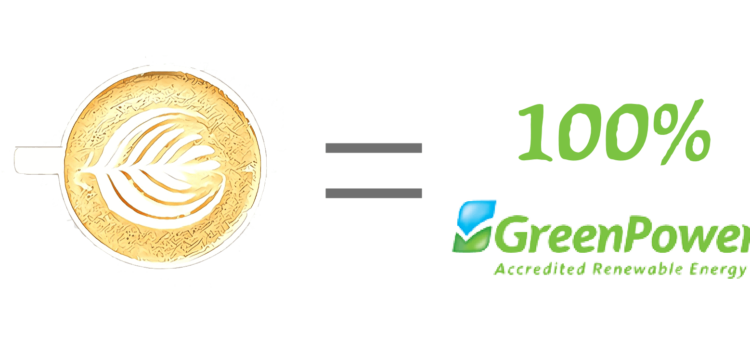 How many Cappuccinos for GreenPower Energy?