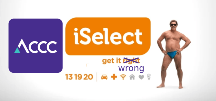 iSelect Energy Scandal not a Surprise