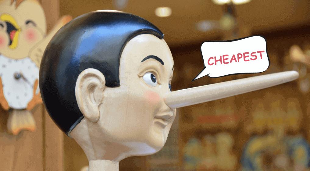 Make it Cheaper, compare business electricity